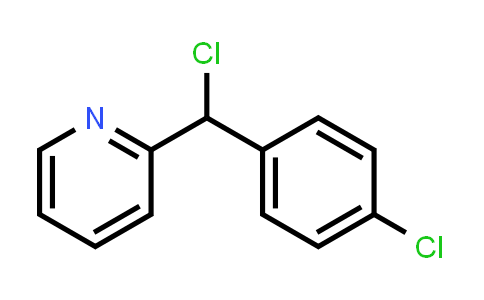 MC460043 | 142404-69-1 | 2-[Chloro(4-chlorophenyl)Methyl]pyridine