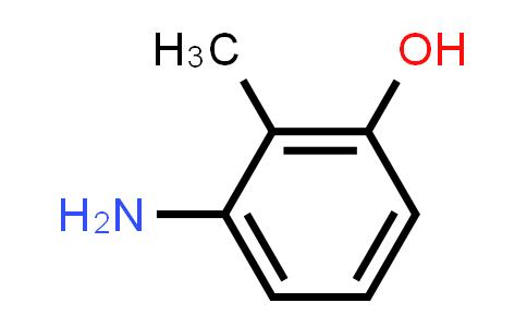 53222-92-7 | 3-AMino-2-Methylphenol
