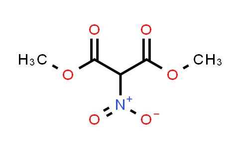 5437-67-2 | diMethyl 2-nitroMalonate