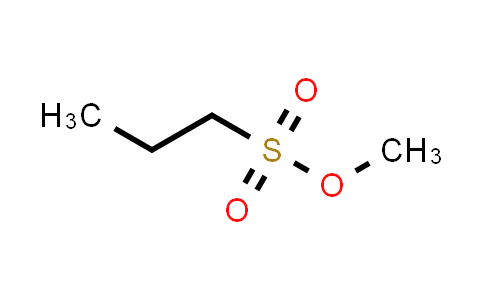 2697-50-9 | Methyl propane-1-sulfonate