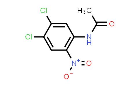 5462-30-6   N1-(4,5-DICHLORO-2-NITROPHENYL)ACETAMIDE