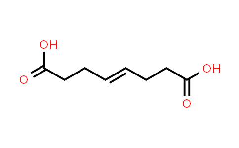 48059-97-8 | trans-4-octene-1,8-dioicacid