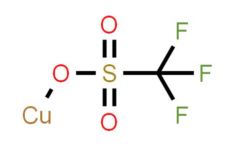 42152-44-3 | (Trifluoromethylsulfonyloxy) copper(I)