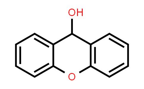 90-46-0 | 9-Hydroxyxanthene