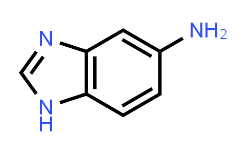 934-22-5 | 1H-BENZOIMIDAZOL-5-YLAMINE