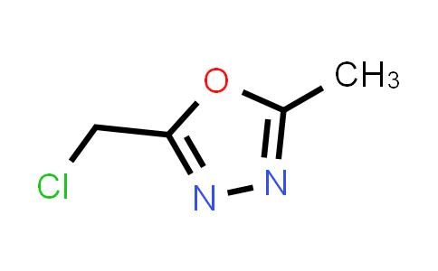 3914-42-9 | 2-(CHLOROMETHYL)-5-METHYL-1,3,4-OXADIAZOLE