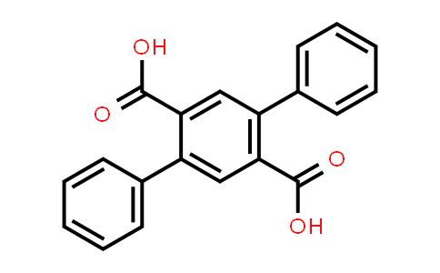 13962-92-0 | 2,5-Diphenylbenzene-1,4-dicarboxylic acid