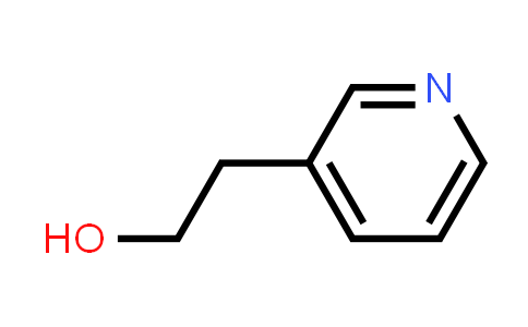 6293-56-7 | 3-(2-HYDROXYETHYL)PYRIDINE