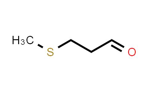 3268-49-3 | 3-(Methylthio)propionaldehyde