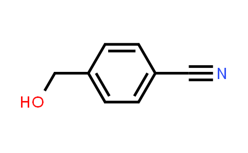 874-89-5 | 4-(HYDROXYMETHYL)BENZONITRILE