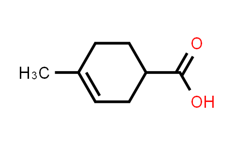 4342-60-3 | 4-Methyl-3-cyclohexene-1-carboxylic Acid