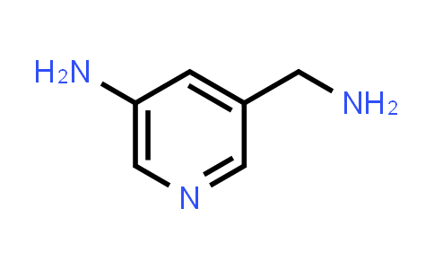 59237-41-1 | 5-AMINO-3-PYRIDINEMETHANAMINE