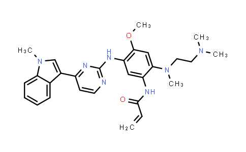 1421373-65-0 | Osimertinib