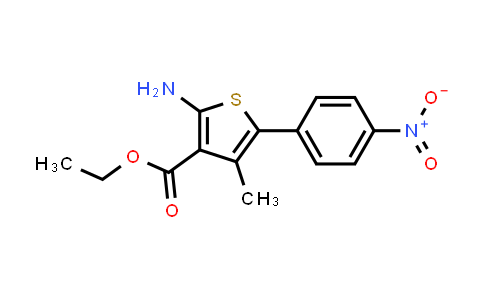 DY460184 | 174072-89-0 | ETHYL 2-AMINO-4-METHYL-5-(4-NITRO-PHENYL)-THIOPHENE-3-CARBOXYLATE