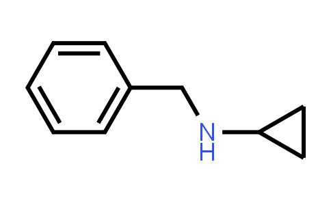 13324-66-8 | N-BENZYLCYCLOPROPYLAMINE