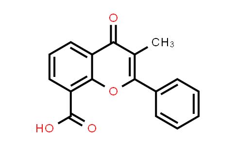 3468-01-7 | 3-Methylflavone-8-carboxylic acid