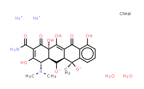 79-57-2   Oxytetracycline