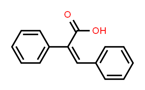 91-48-5 | alpha-Phenylcinnamic acid