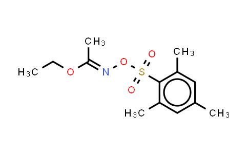 38202-27-6 | Ethyl O-mesitylsulfonylacetohydroxamate