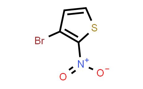 24430-27-1   3-BROMO-2-NITROTHIOPHENE