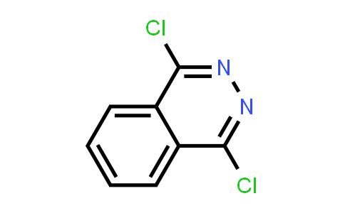 4752-10-7   1,4-Dichlorophthalazine