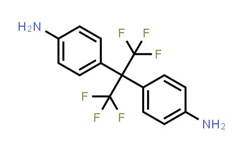 1095-78-9   2,2-Bis(4-aminophenyl)hexafluoropropane