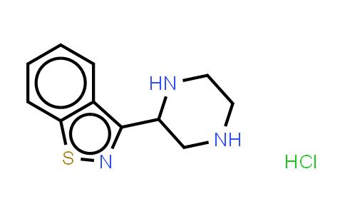 144010-02-6   3-(1-哌嗪基)-1,2-苯并异噻唑盐酸盐