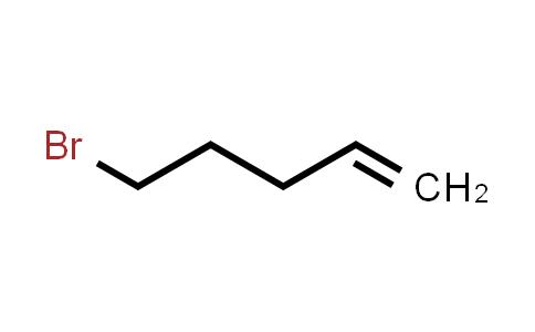 MC460284 | 1119-51-3 | 5-溴-1-戊烯