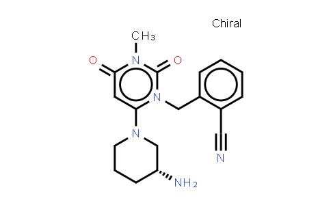 850649-61-5 | ALOGLIPTIN(ALOGLIPTINE, ALOGLIPTINA)