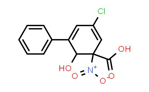 376592-58-4 | 5-Chloro-2-hydroxy-3-nitro-(1,1-biphenyl)-3-carboxylic acid