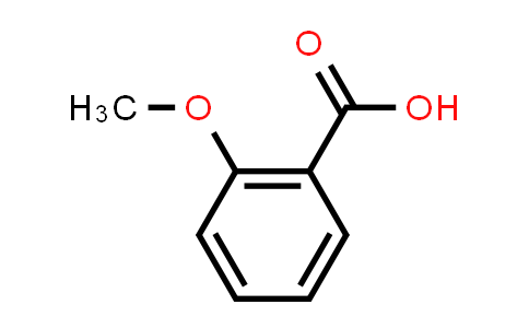 529-75-9 | 2-Methoxybenzoic acid