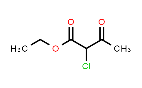 609-15-4 | Ethyl 2-chloroacetoacetate