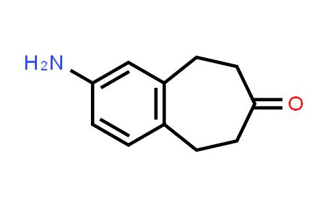 740842-51-7 | 2-amino-5,6,8,9-tetrahydro-7H-benzo[7]annulen-7-one