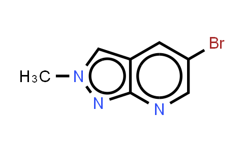 1316852-65-9 | 5-bromo-2-methyl-3aH-2l4-pyrazolo[3,4-b]pyridine