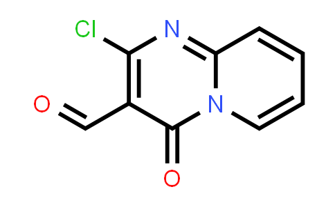 MC460318 | 17481-62-8 | 2-氯-4-氧代-4H-吡啶并[1,2-A]嘧啶-3-甲醛