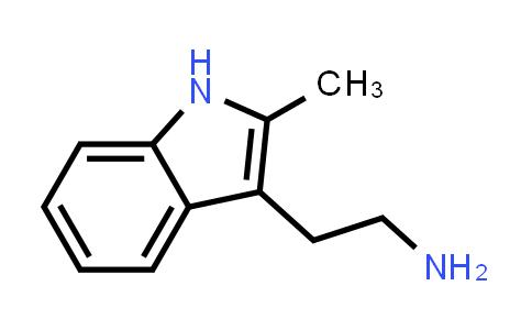DY460327 | 2-(2-methyl-1H-indol-3-yl)ethan-1-amine