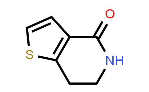 68559-60-4 | 6,7-dihydrothieno[3,2-c]pyridin-4(5H)-one