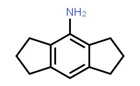 63089-56-5 | 1,2,3,5,6,7-hexahydro-s-indacen-4-amine