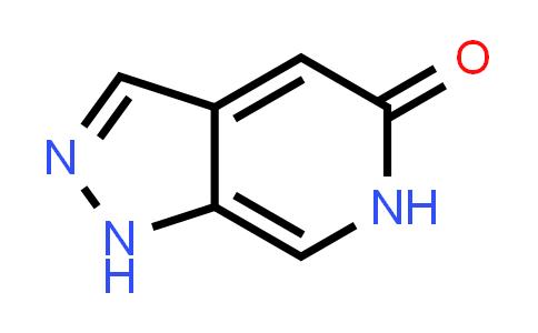 1049672-77-6 | 1H-Pyrazolo[3,4-c]pyridin-5(6H)-one