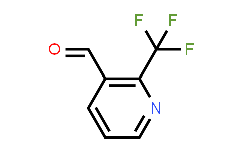 116308-35-1 | 2-(TRIFLUOROMETHYL)NICOTINALDEHYDE