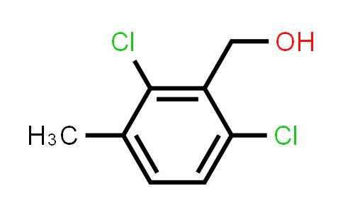 1378814-84-6 | (2,6-dichloro-3-methylphenyl)methanol