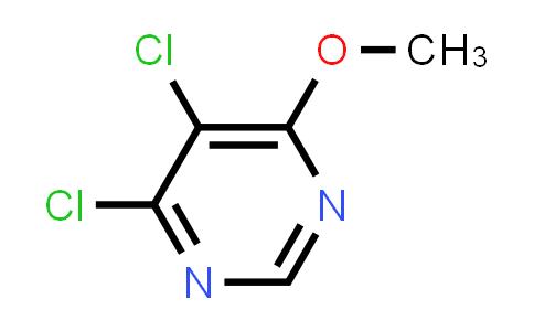 1806367-42-9 | 4,5-dichloro-6-methoxypyrimidine