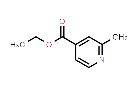 25635-17-0 | 2 -METHYLISONICOTINIC ACID ETHYL ESTER