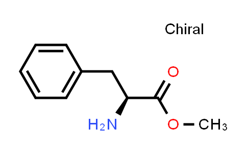 2577-90-4 | methyl 3-phenyl-L-alaninate