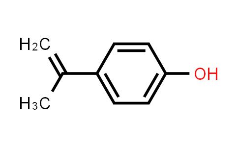 4286-23-1 | 4-Isopropenylphenol