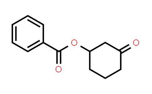 MC460410 | 62784-62-7 | Cyclohexanone, 3-(benzoyloxy)-