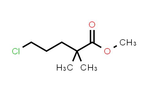 73441-42-6 | Methyl 5-chloro-2,2-dimethylvalerate