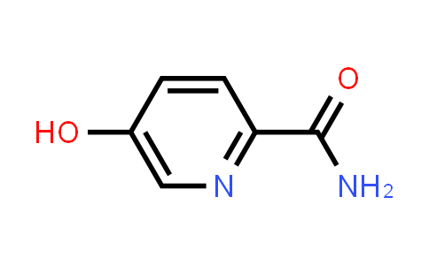 896419-97-9 | 2-PYRIDINECARBOXAMIDE, 5-HYDROXY-