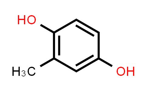 95-71-6 | 2,5-dihydroxytoluene