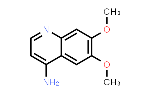 13425-92-8 | 4-AMINO-6,7-DIMETHOXYQUINOLINE